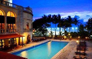 Hotel Gran Caribe Nacional de Cuba - Kuba - Kuba - Havanna / Varadero / Mayabeque / Artemisa / P. del Rio