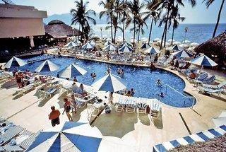 Hotel Qualton Club & Ritz Acapulco de Playa - Acapulco - Mexiko