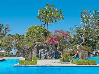 Hotel Bali Hyatt - Indonesien - Indonesien: Bali