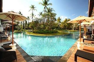 Hotel Melia Bali & Garden Villas - Nusa Dua - Indonesien