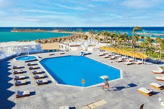 Hotel Festival Shedwan Golden Beach Resort - Ägypten - Hurghada & Safaga
