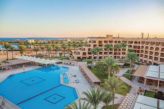 Hotel Mövenpick Resort Hurghada - Ägypten - Hurghada & Safaga