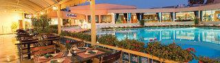 Hotel Mövenpick Pyramids - Kairo - Ägypten