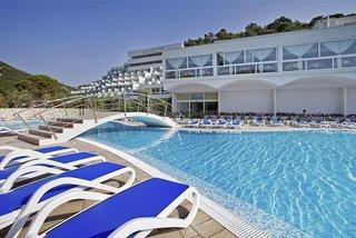 Hotel Narcis - Rabac - Kroatien
