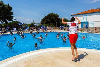 Hotel Villa Lovorka - Kroatien - Kroatien: Insel Krk