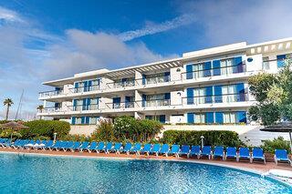 Hotel Marina Club Lagos Resort - Portugal - Faro & Algarve