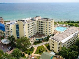 Hotel Perla Beach I & II & III - Bulgarien - Bulgarien: Sonnenstrand / Burgas / Nessebar