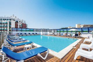 Hotel Carvi Beach Resort - Portugal - Faro & Algarve