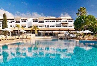 Hotel Sheraton Algarve & Pine Cliffs Residence - Praia Da Falesia - Portugal