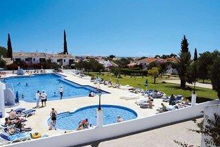 Hotel Pedras Da Rainha - Portugal - Faro & Algarve