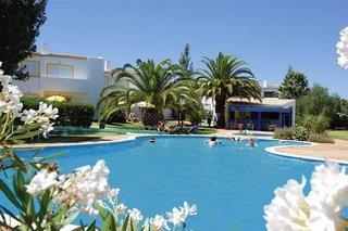 Hotel Quinta Do Paraiso - Carvoeiro - Portugal