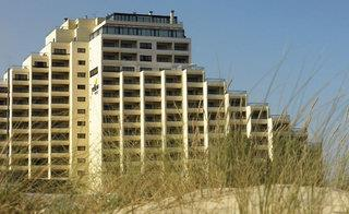 Yellow Monte Gordo Beach Hotel - Portugal - Faro & Algarve