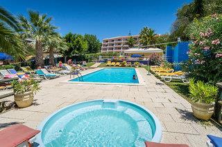 Hotel Monica Isabel Beach Club - Albufeira - Portugal