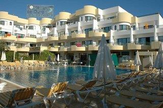 Hotel Luna Forte Da Oura - Portugal - Faro & Algarve