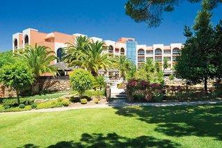 Hotel Falesia - Praia Da Falesia - Portugal