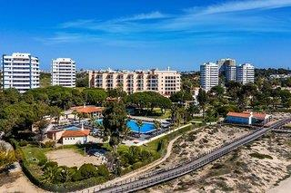 Hotel Pestana Dom Joao II Village Resort - Portugal - Faro & Algarve
