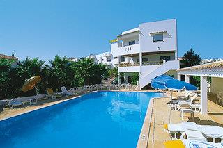 Hotel Residencial Alcaide - Portugal - Faro & Algarve