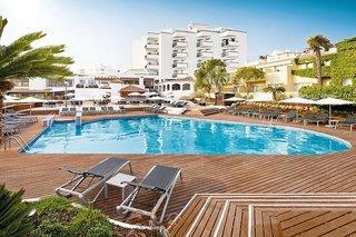 Hotel Tivoli Lagos - Portugal - Faro & Algarve