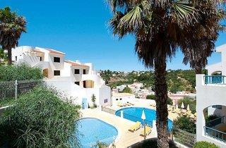Hotel Monte Dourado - Portugal - Faro & Algarve