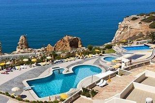 Hotel Algar Seco Parque - Portugal - Faro & Algarve