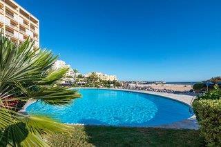 Hotel Algarve Casino - Praia Da Rocha - Portugal