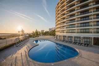 Hotel Vila Gale Ampalius - Vilamoura - Portugal
