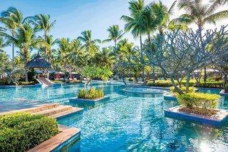 Hotel La Pirogue - Flic En Flac R.Noire (Westen) - Mauritius