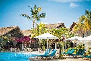 Hotel Veranda Palmar Beach - Belle Mare D'u Douce (Osten) - Mauritius