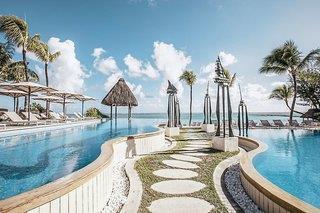 Hotel Ambre - Belle Mare D'u Douce (Osten) - Mauritius