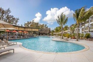 Hotel Emeraude - Mauritius - Mauritius