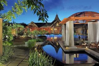 Hotel Beachcomber Trou Aux Biches - Mauritius - Mauritius