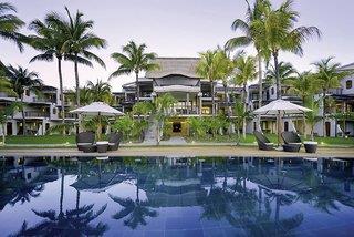 Hotel Beachcomber Royal Palm - Mauritius - Mauritius