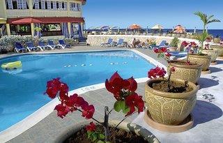 Hotel Samsara Cliff Resort - Jamaika - Jamaika
