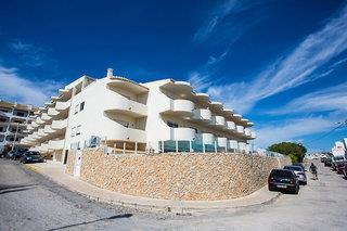 Hotel Alvor Mar - Portugal - Faro & Algarve