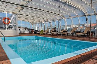 Hotel Baia de Monte Gordo - Portugal - Faro & Algarve