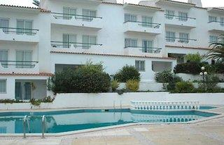 Hotel Topazio - Portugal - Faro & Algarve