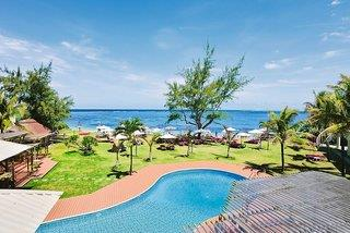 Hotel Silver Beach - Belle Mare D'u Douce (Osten) - Mauritius