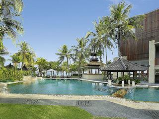 Hotel Candi Beach Cottage - Candidasa - Indonesien