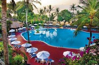 Hotel Sanur Beach - Sanur - Indonesien