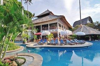Hotel Sativa Sanur Cottages - Indonesien - Indonesien: Bali