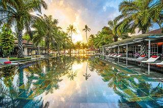Hotel Desa Segara Village