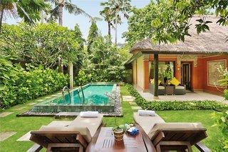 Hotel Legian Beach - Legian - Indonesien