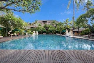Hotel Legian Beach - Indonesien - Indonesien: Bali