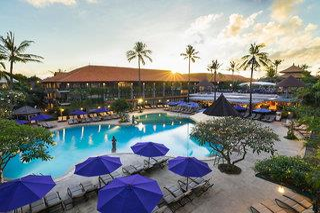 Hotel Bali Dynasty Resort - Indonesien - Indonesien: Bali