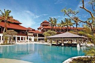 Hotel Holiday Inn Resort Baruna - Indonesien - Indonesien: Bali