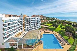 Hotel Pestana Cascais - Portugal - Lissabon & Umgebung