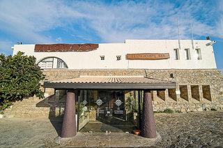Hotel Estalagem Do Forte Muchaxo - Portugal - Lissabon & Umgebung