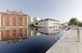 Hotel Inglaterra - Portugal - Lissabon & Umgebung