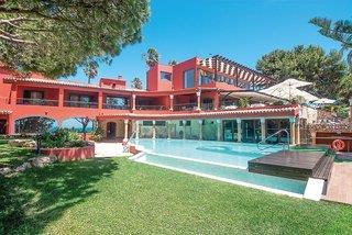 Hotel Romantik Vivenda Miranda - Portugal - Faro & Algarve