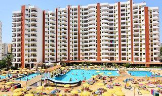 Hotel Clube Praia da Rocha - Praia Da Rocha - Portugal